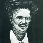 munch Strindberg