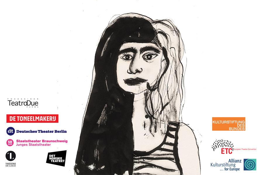 Nadia il progetto educational di teatro due con etc - In diversi paesi aiutano gli studenti universitari ...