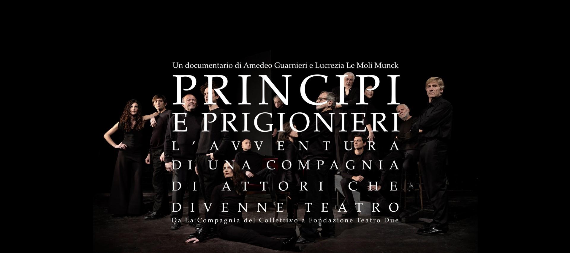 Principi e Prigionieri
