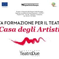 """PROSSIMAMENTE IL NUOVO CORSO DI ALTA FORMAZIONE """"CASA DEGLI ARTISTI 2019"""""""