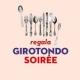 IDEA REGALO PER GIROTONDO KABARETT: GIROTONDO SOIRÉE