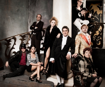 Il teatro è un'arte collettiva – intervista a Filippo Dini
