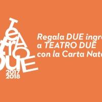CARTA NATALE 2017/2018