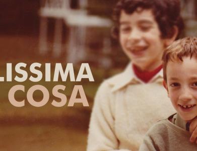 Monica Nappo e Carlo De Ruggeri su OGNI BELLISSIMA COSA