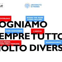 Aggiornamenti all'abbonamento SOGNIAMO SEMPRE TUTTO MOLTO DIVERSO per gli studenti universitari