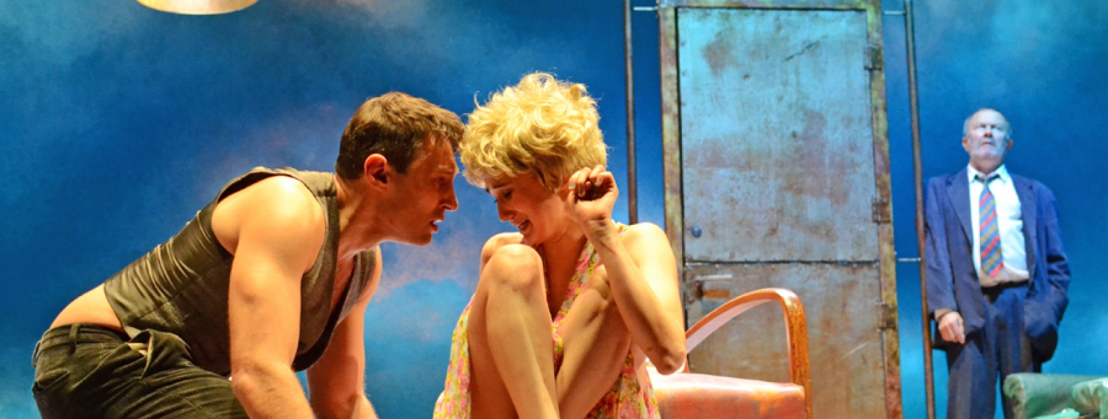 I protagonisti raccontano Fool for Love