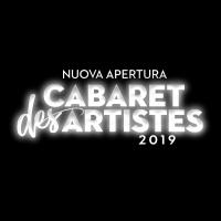 """INCONTRO DI PRESENTAZIONE """"CABARET DES ARTISTES 2019"""""""