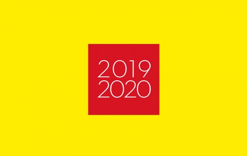 AVANT – PROGRAMME STAGIONE 2019/2020 DI FONDAZIONE TEATRO DUE