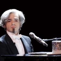 MORGAN – PIANO SOLO