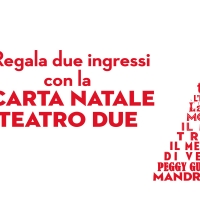CARTA NATALE TEATRO DUE 2019/2020