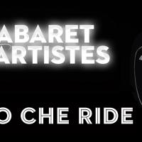 CABARET DES ARTISTES – L'ASINO CHE RIDE