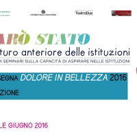 IL PROGRAMMA DI DOLORE  IN BELLEZZA