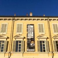 Visite guidate alla mostra di Luca Stoppini