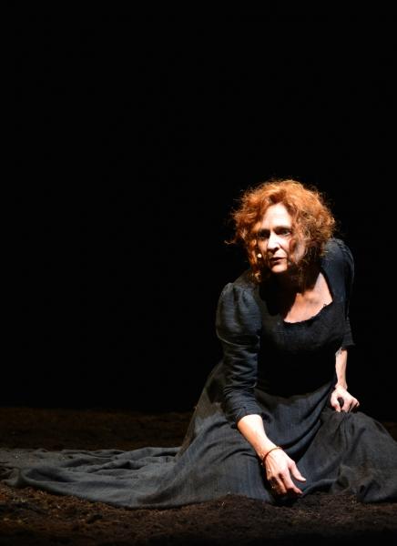 Elisabetta Pozzi su Medea