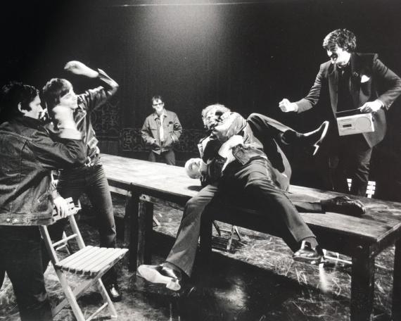 Enrico IV – estratto (1982)