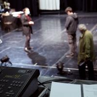 In corso le prove di In Teatro Non Si Muore