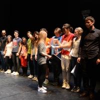 IMPARARE DAL TEATRO – Fra Mondo e teatro 2015/2016