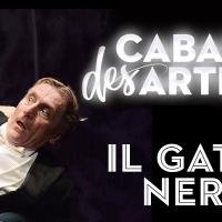 CABARET DES ARTISTES – IL GATTO NERO