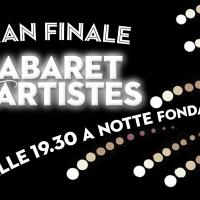 CABARET DES ARTISTES – GRAN FINALE