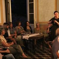 LA COSA PRINCIPALE ALL'ISTITUTO ITALIANO DI CULTURA DI PARIGI
