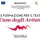 CASA DEGLI ARTISTI 2019 – IL BANDO