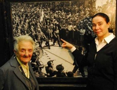 Laura Cleri su Laura Seghettini