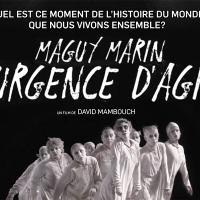 MAGUY MARIN – L'URGENCE D'AGIR
