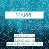 MAPPE – CICLO DI INCONTRI A TEATRO DUE