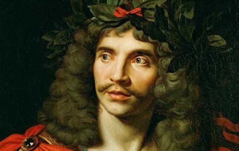 Colloquio immaginario con la figlia di Molière