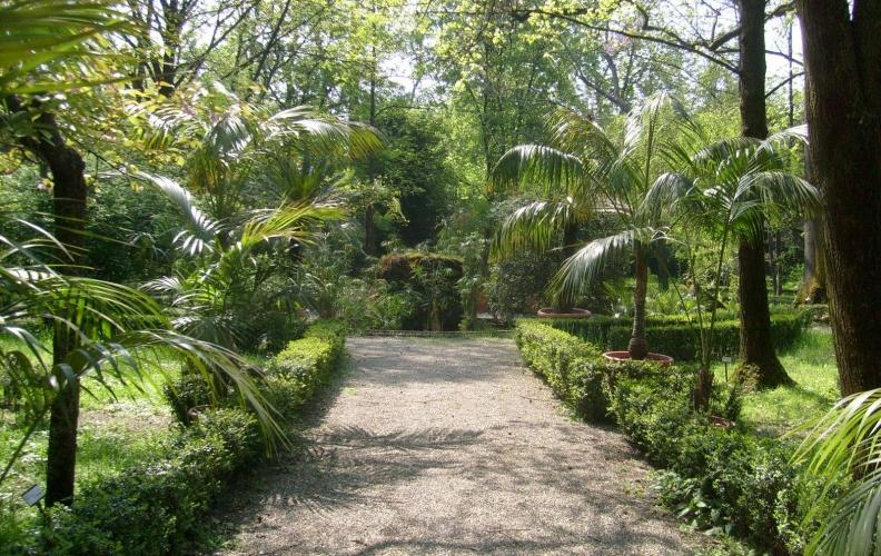 Calendario Semina Orto 2020.Racconti Di Una Notte D Estate All Orto Botanico Di Parma