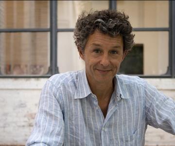 Lorenzo Pavolini racconta Le interviste impossibili