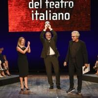A FILIPPO DINI IL PREMIO LE MASCHERE DEL TEATRO ITALIANO 2016 PER LA REGIA DI IVANOV