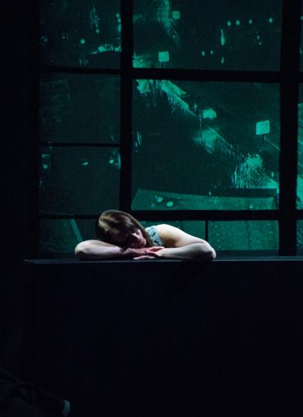 Gigi Dall'Aglio e il teatro di Juan Mayorga