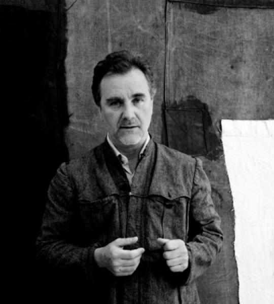 Luca Pignatelli su Ghiannis Ritsos