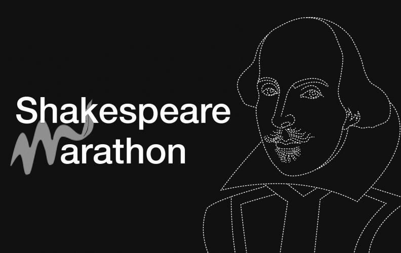 SHAKESPEARE MARATHON