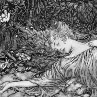 Racconti da Shakespeare: Sogno della prima notte d'estate e Come vi piace