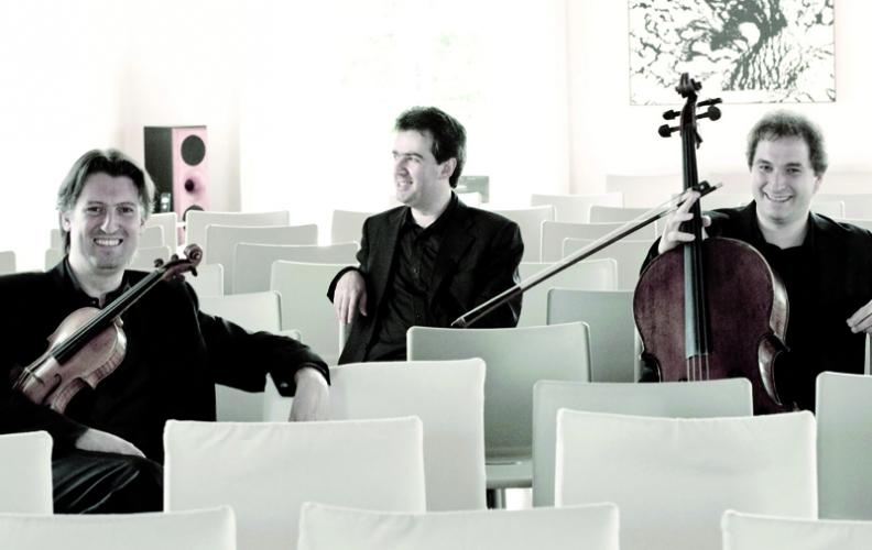 Trio di Parma – progetto Dvorak