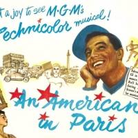UN AMERICANO A PARIGI