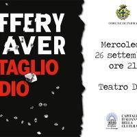 JEFFERY DEAVER – IL TAGLIO DI DIO