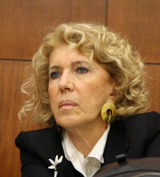 Eva Cantarella su LA PAURA DELLE DONNE