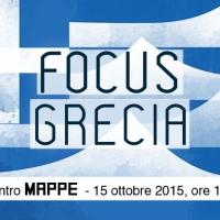 FOCUS GRECIA: A TEATRO PER RIFLETTERE