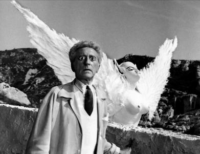 Walter Le Moli su Jean Cocteau