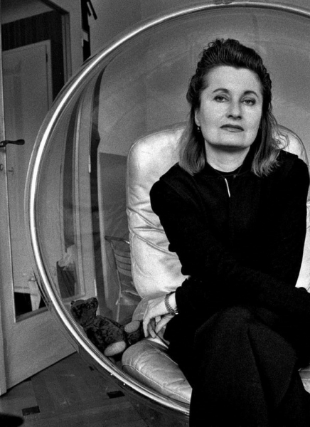 Nobel Lecture by Elfriede Jelinek