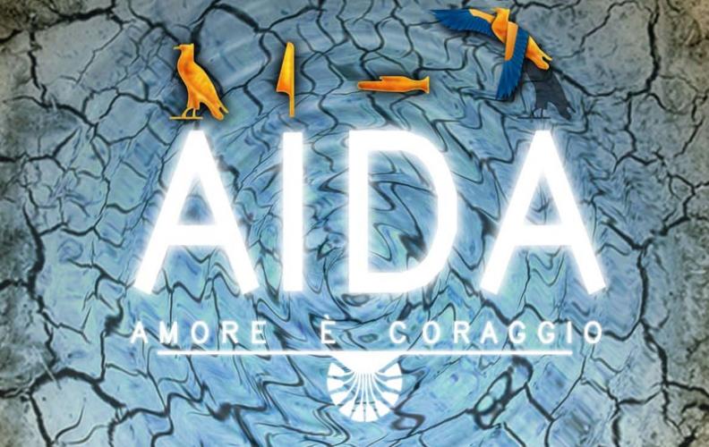 AIDA – Amore è coraggio