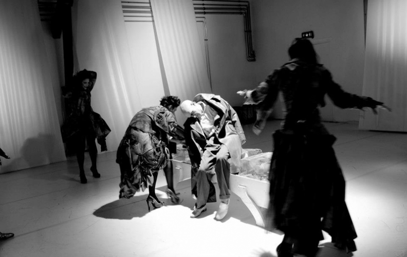 Mack is coming back – Opera Cabaret