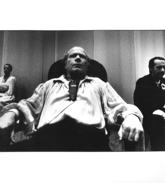 Marat – Sade (1985)