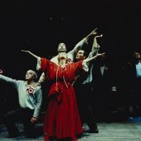 MARAT-SADE, prototipo per un teatro musicale