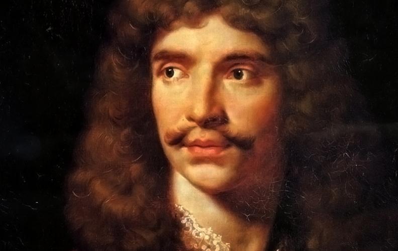 Molière –  L'improvvisazione di Versailles Incontro con Walter Le Moli e  gli attori dell'Ensemble Stabile Teatro Due