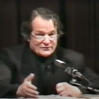 PETER STEIN, seminario su Cechov