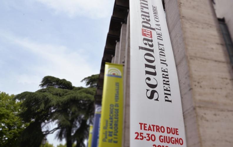 Scuola di Parma